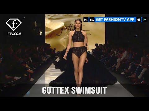 Tel Aviv - Gottex Swimsuit | FashionTV