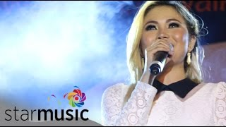 Una't Huling Pag-Ibig - Yeng Constantino (Live Album Launch)