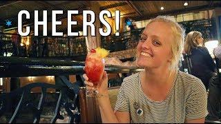 A Week Worth Celebrating! | Cook With Me, Animal Kingdom Lodge, & BFF Goals