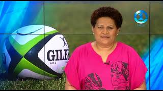 FIJI ONE SPORTS NEWS 140817