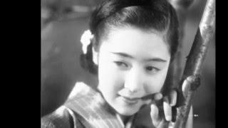 田中絹代(1) 誕生から女優を志す日まで」 田中絹代という名前は芸名...