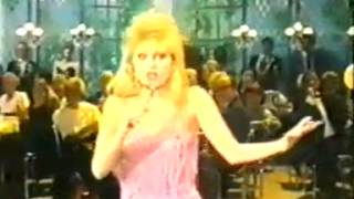 Audrey landers   Yellow Rose Of Texas