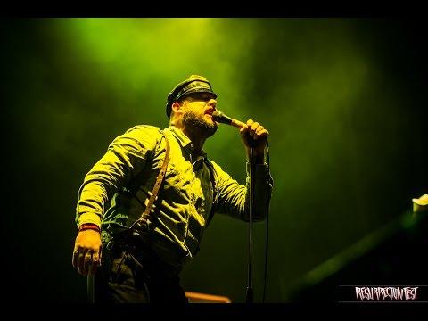 Turbonegro - Live at Resurrection Fest 2014 (Viveiro, Spain) [Full show]