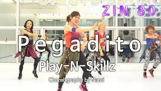 Pegadito(ZIN80) - Play-N-Skillz / Dance Fitness Choreography / ZIN™ / Wook's Zumba® Story / Nami