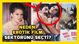 Türk Sinemasının İlk Erotik <b>Film</b> Yıldızları I İlklerin Tarihi