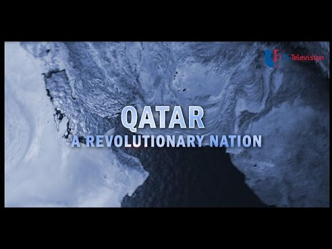 US television - Qatar 4 - Full