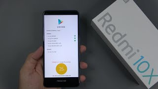 How to install Play Store in Xiaomi Redmi 6A China ROM or any Xiaomi china ROM phone. (Tagalog).
