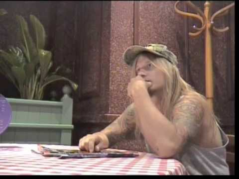 Chris CAFFERY (Savatage, Trans-Siberian Orchestra...) Interview Paris 2004