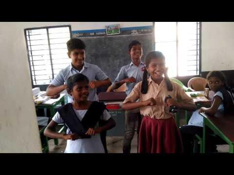 Grace Trust at Advent School Injambakkam