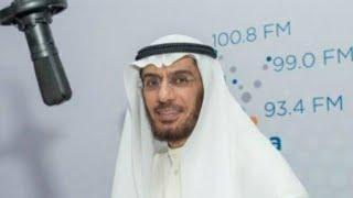 """الداعية الكويتي محمد العوضي يثير الجدل """" لا تظلموا مثلي الجنس """".."""