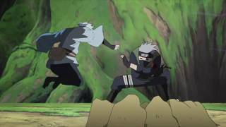 Genin Exam: Boruto vs Kakashi Part 2 [1080p60]