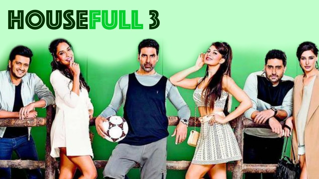 Image Result For Housefull  Full Movies