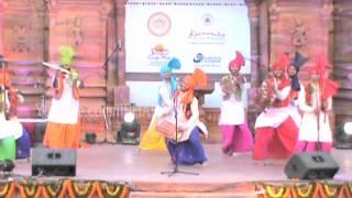 Discover Punjab : DAV College Jalandhar Performance