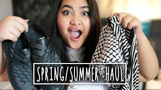 Hi! This is my first ever haul. (Open this for links!!) I hope you ...