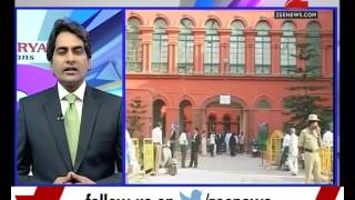 DNA : Analysis of  How stay orders cause delay in court's verdict?