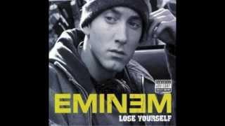 Eminem's best songs ever!  (HQ)
