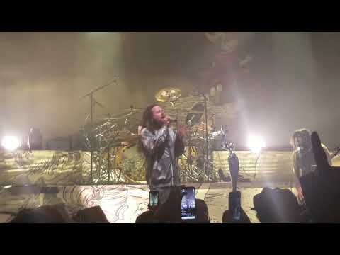 Korn Follow the Leader 20 years Hollywood