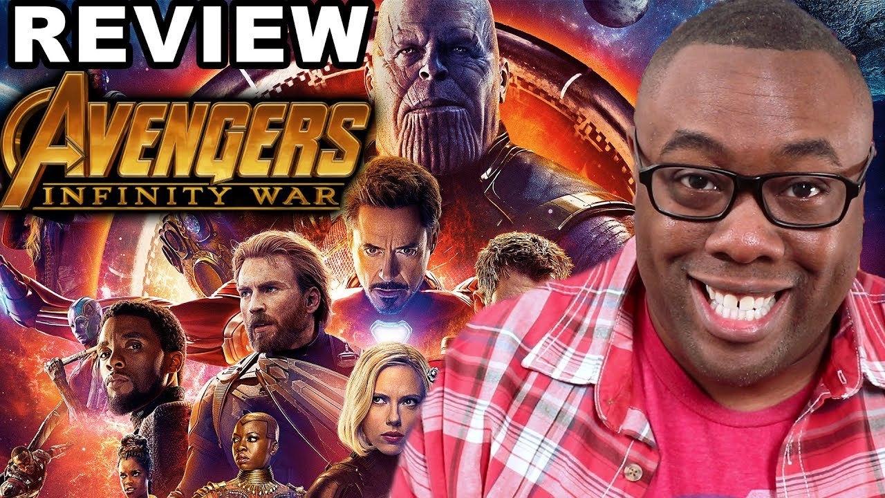 AVENGERS Infinity War – Movie Review (NO SPOILERS)