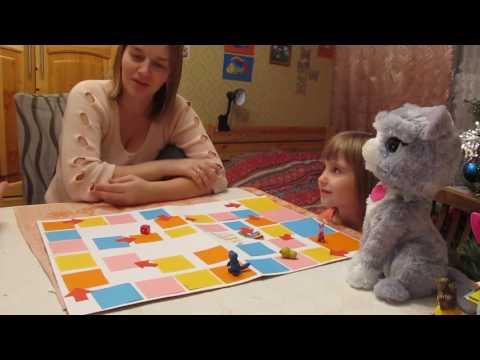 Игра лепёшка (КОМПЛИМЕНТЫ) упрощённый вариант для детей от 5 лет часть 1