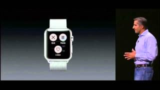 Apple Watch: Mothers can now hear their baby's heart rate in real-time on their wrist