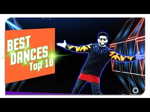 10 Best Just Dance Dances Top 10