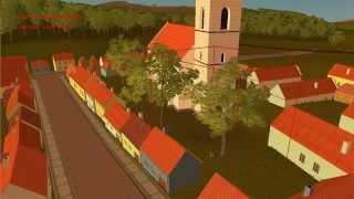 Offroad Game Engine v2.0 (C++, OpenGL, SDL)