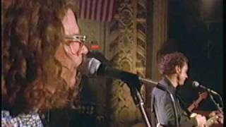 The Jayhawks Take Me With You Live