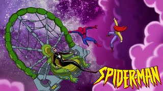 Spider-Man TAS episode 66 «Peter Finds Mary Jane»