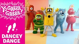 Hold Still - Yo Gabba Gabba!