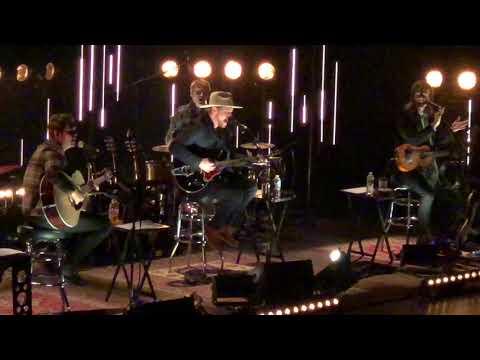 NEEDTOBREATHE: More Time — Live Acoustic (Minneapolis, MN — 12/8/17),