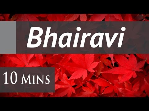 Bhairavi Raga – Skin Diseases & Allergies  | Therapeutic Ragas