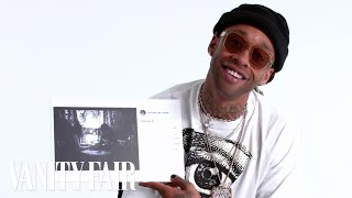 Ty Dolla $ign Explains His Instagram Photos | Vanity Fair