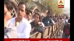 Fans At Sridevi's Last Funeral In Mumabai