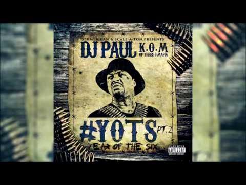 "Dj Paul Feat. Brewski & Lil E ""Come Wit Smoke"" #YOTS (Year The Of 6ix) Pt2"