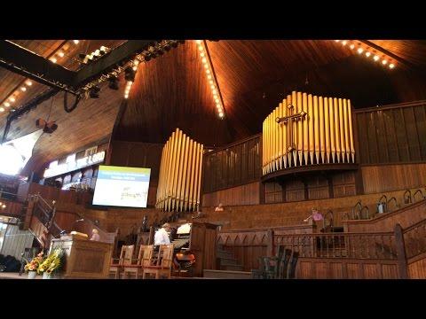 Ocean Grove's Great Auditorium  (UMTV)