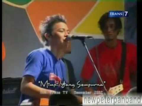 peterpan - 1st TV  Performance.mp4