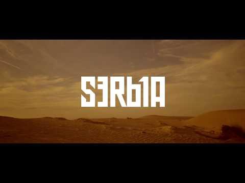 Serbia - Satélite