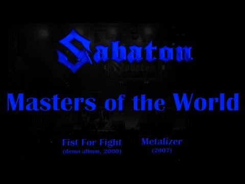 sabaton---masters-of-the-world-(lyrics-english-&-deutsch)