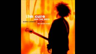 The Cure - This Is A Lie (Palmer Remix)
