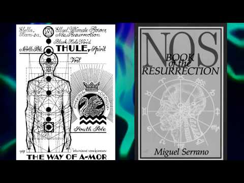 Nos Book of the Resurrection: A Turn of the Wheel (part 2/6 audiobook)