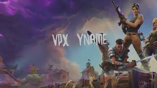 FORTNITE BATTLE ROYAL 2D INTRO   FORTNITE THEME SONG REMIX [PROD. BY ATTIC STEIN]