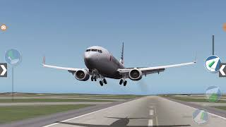 How to start engine B738 and Start in the ramp (indonesia)