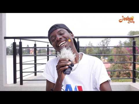 AMA-G THE BLACK Ntago Ari Ibwa Gusa Hari Abo Aruta || Umunyarwenya Joshua