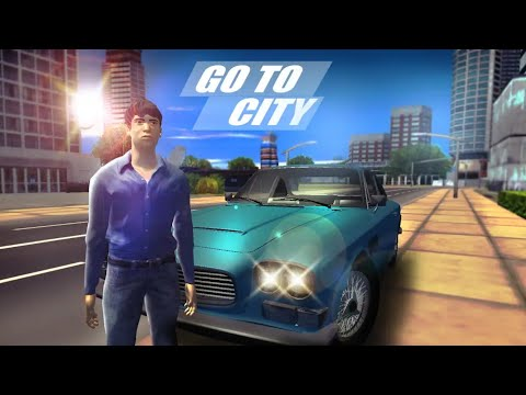 Go To City - By Open World Games | Android Gameplay |