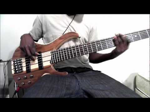 Delarious- Majesty (bass cover) - YouTube