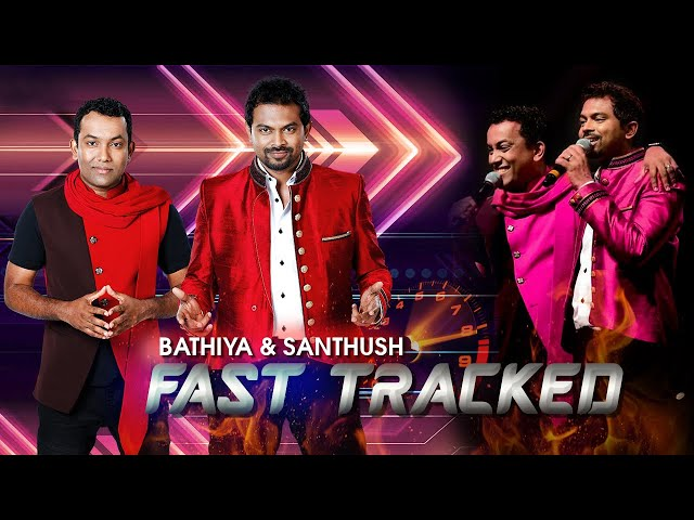 BnS Fast Tracked - Jukebox | Vol 1 | Bathiya N Santhush