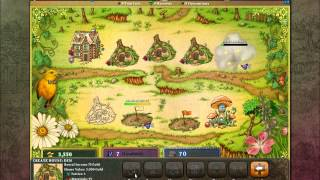 Build-a-lot Fairy Tales Quick Play Level 14