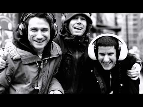 Beastie Boys - Heart Attack Man (Unplugged)