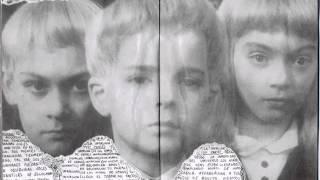 """Ruido de Rabia - Pequeñas reliquias de una infanticida """"ALBUM (1991)"""""""