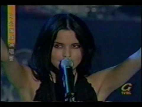 The Corrs - Live in Taipei - Radio (9 of 9)